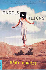 Angels and Aliens - Backlist Books by Mary Morris