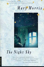 The Night Sky- Backlist Books by Mary Morris