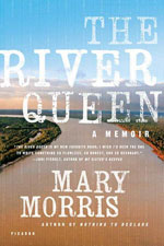 The River Queen - Backlist Books by Mary Morris
