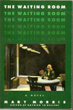 The Waiting Room- Backlist Books by Mary Morris